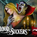 Blood Suckers slot bonus free spins