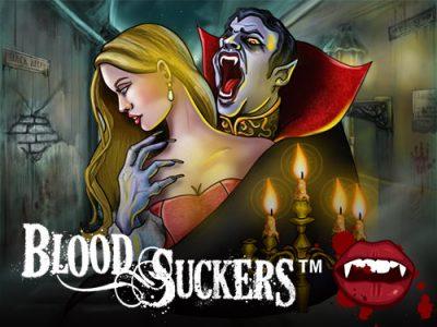 Blood Suckers slot bonus free spins