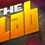 The Lab Slot logo