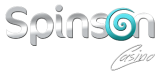Spinson Casino bonus free spins