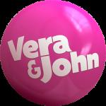 Vera John Casino bonus