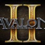 Avalon II Slot bonus free spins