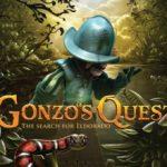 Gonzo's Quest Slot bonus free spins