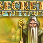 Secret of the Stones slot bonus free spins