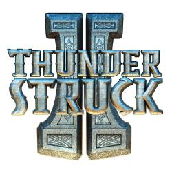 Thunderstruck 2 Slots Bonus Free Spins
