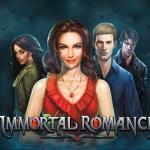 immortal romance slot bonus free spins