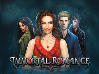 immortal romance slot bonus free spins
