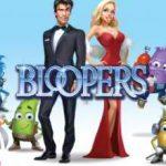 Bloopers Slot Reviews Logo