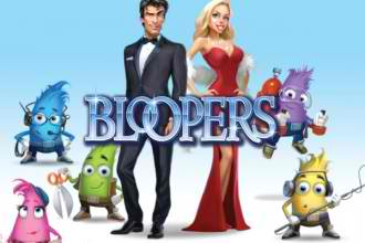 Bloopers Slot Reviews Logo