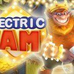 Electric Sam Slot Review Logo
