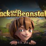 Jack and the Beanstalk slot Bonus