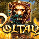 Poltava Flames of War Slot Review logo