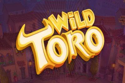 Wild Toro Slot logo